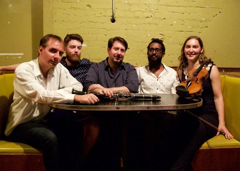 Band Toronto small
