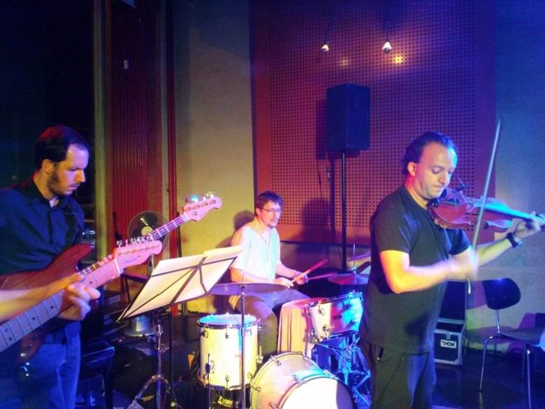 Band Bflat