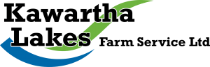 Kawartha Lakes Farm Service Logo