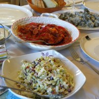 Nafplio Family Cooking Class – Cooking Workshop