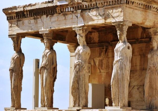 5 Ideas for family spring breaks in Greece