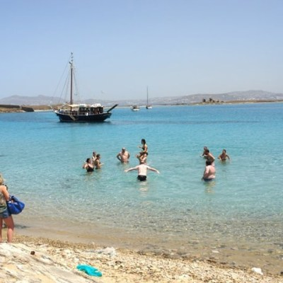 Top 10 Things To Do With Your Kids In Mykonos