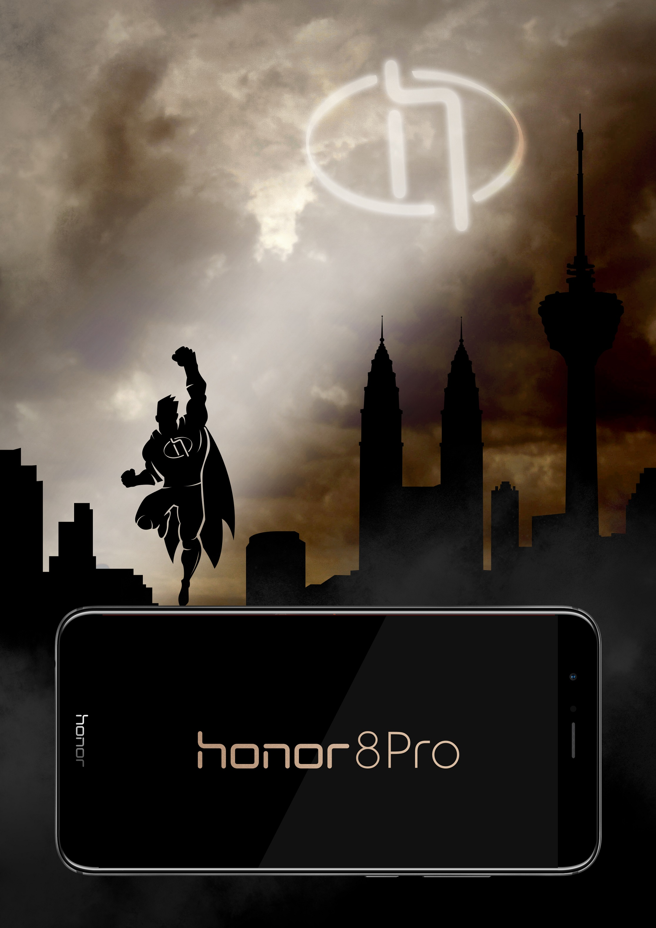 Honor has confirmed a July release date for the Honor 8 Pro - KLGadgetGuy