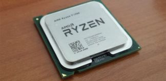fake ryzen processor