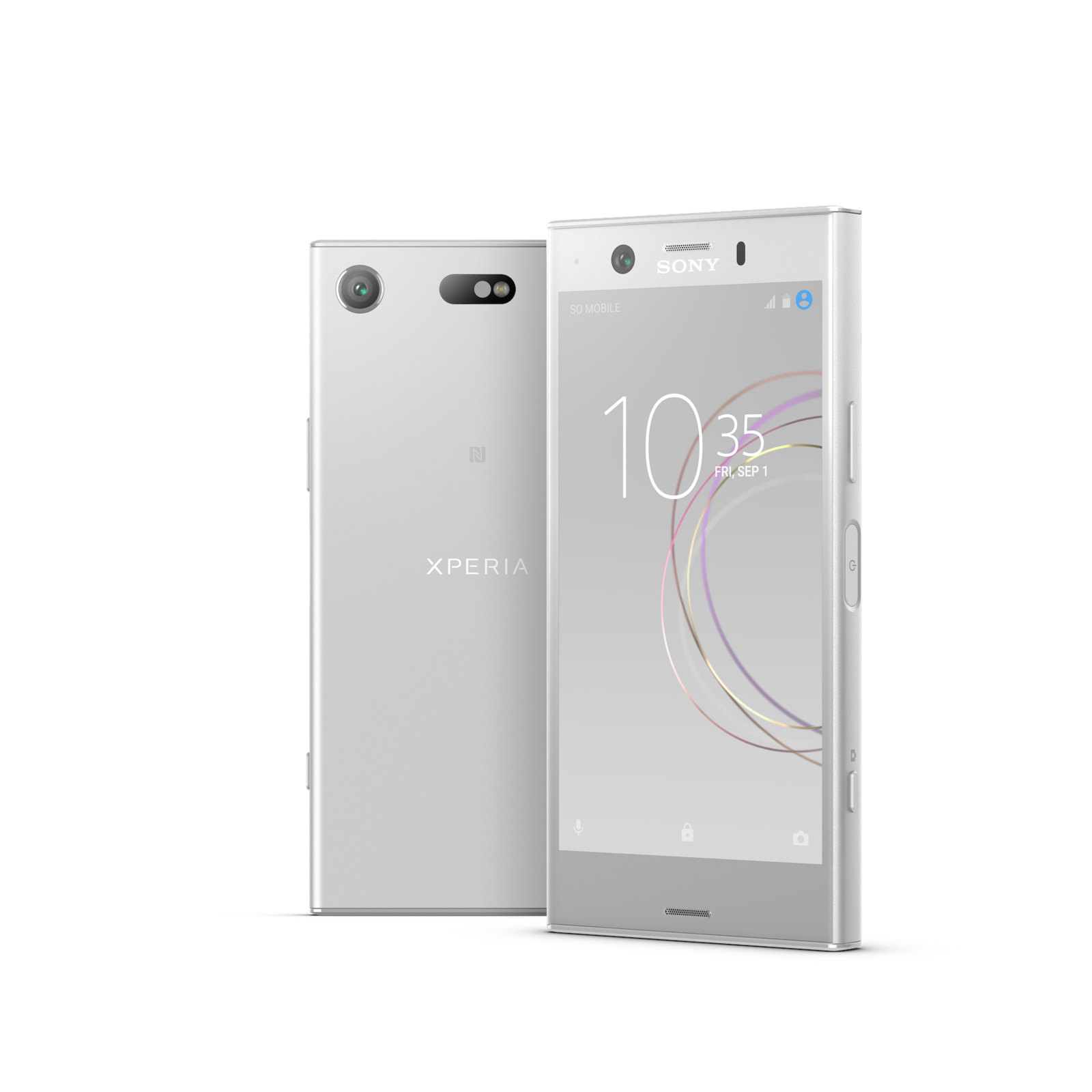 Android Oreo update finally ready for the Sony Xperia XZ Premium
