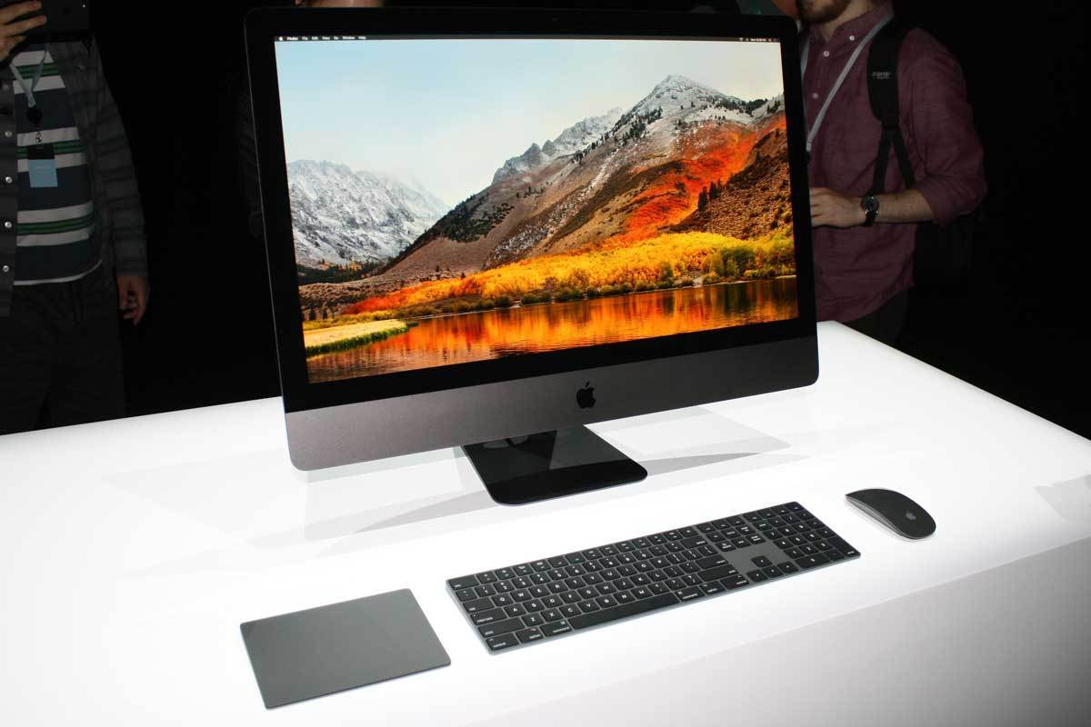 Apple announces iMac Pro release date