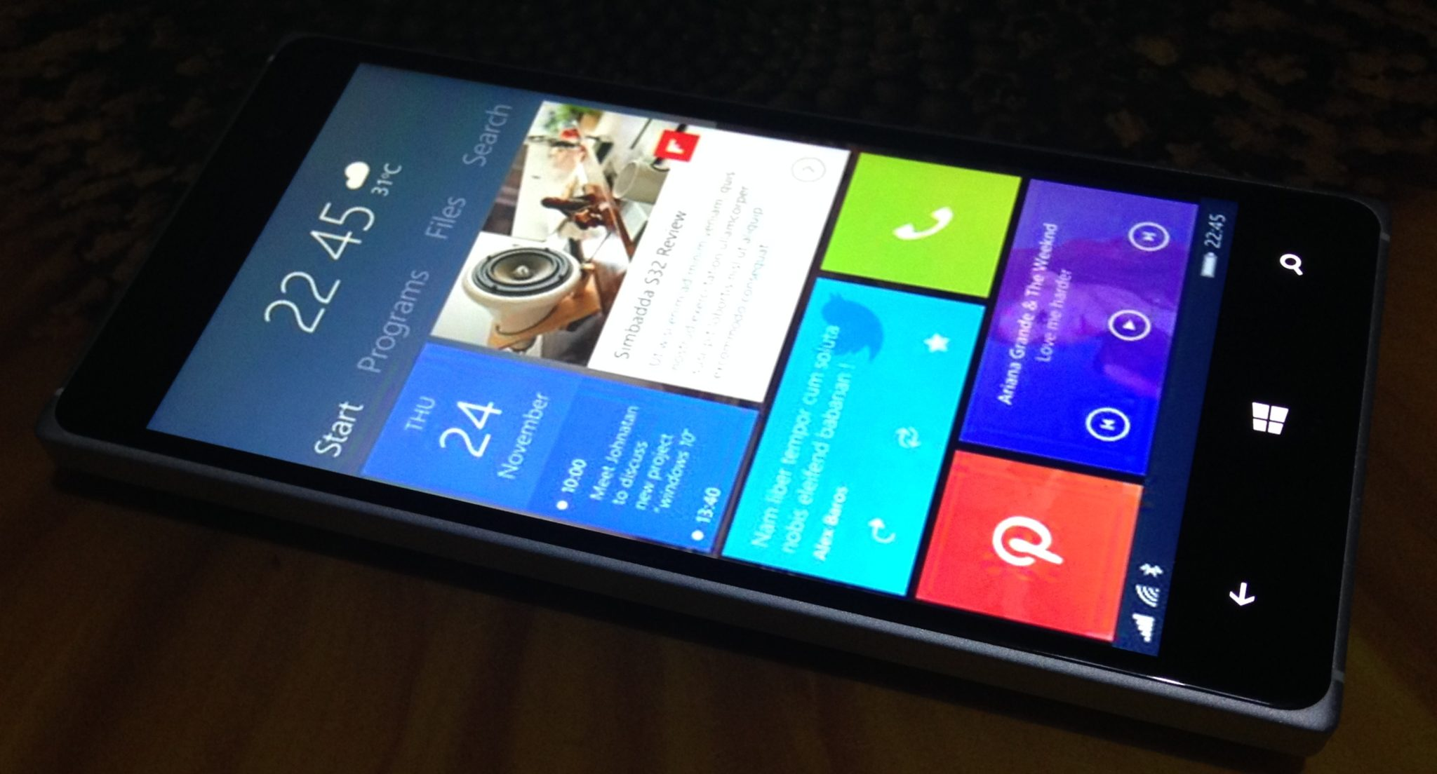 Microsoft ends notifications for Win-Phone 7.5 and 8.0