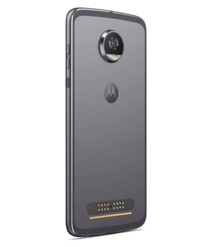 Fresh Set of Moto G6 & G6 Play Renders Appears Online