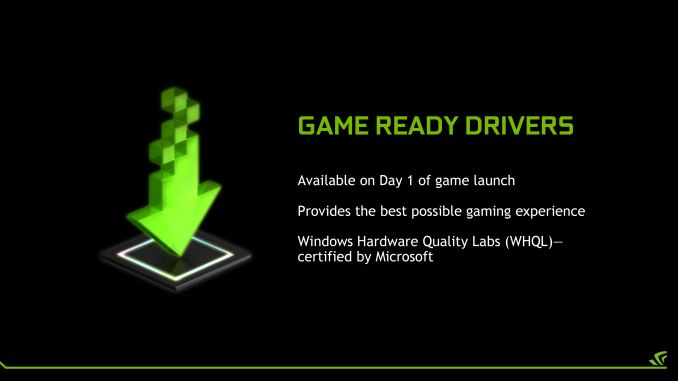 Nvidia announces it is ceasing support for 32-bit driver updates