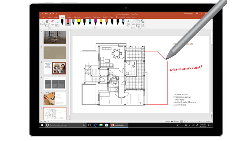 Microsoft's Office 2019 preview for Windows 10 is ready to download