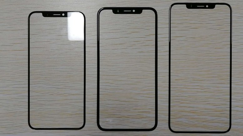 Apple iPhone Xc, iPhone Xs and iPhone Xs Max details surface online