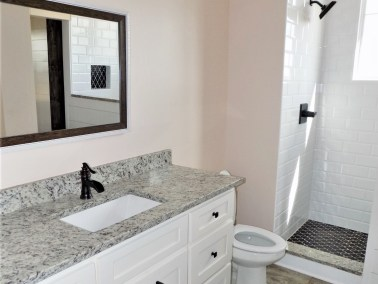 Spears Ln New Home bedrooms and bathrooms K and L Homes GA (13)