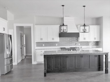 Spears Ln New Home kitchen K and L Homes GA (3)