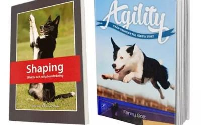 Erbjudande: Agility och Shaping!