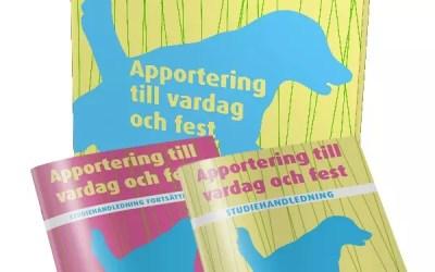 Paket: Apportering till vardag och fest inkl. studiehandledningar (grund & fortsättning)