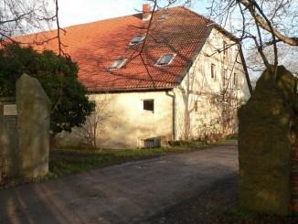 Eingang Gut Adolphshof