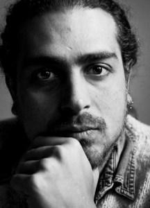 Fotograf Pablo Piovano, Portrait