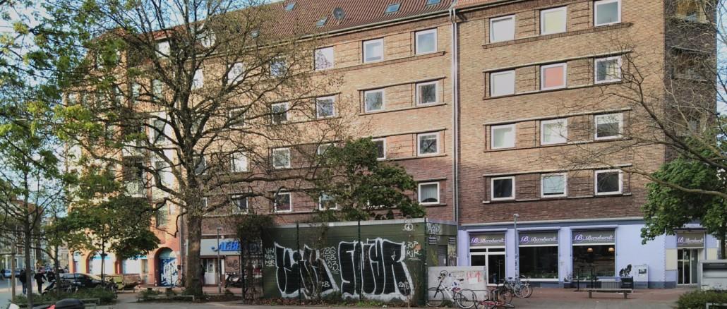 Schmuckplatz Linden