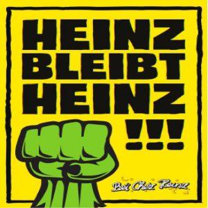 Béi Chéz Heinz muss bleiben