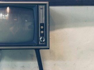 alter Fernseher, Röhrengerät, Symbolbild für TV-Tipps