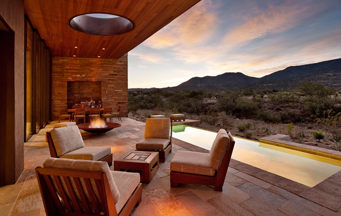 Design & Construction Management and Budgeting, Miraval Resort
