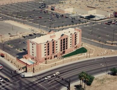 Amerisuites Hotel, Tempe, Arizona