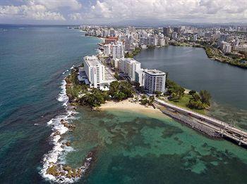 Conrad Hilton, Condado, Puerto Rico