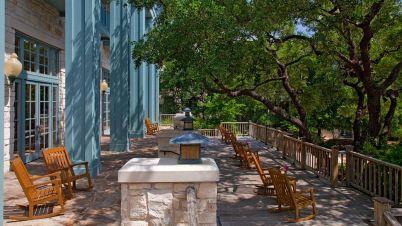 Hyatt Hill Country Resort, San Antonio, Texas