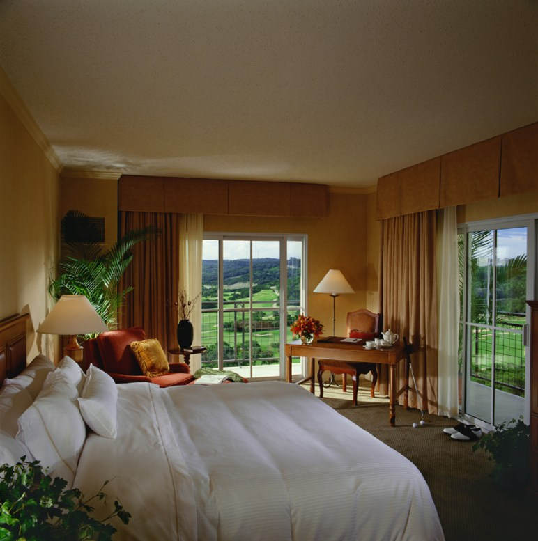 WLC Guestroom