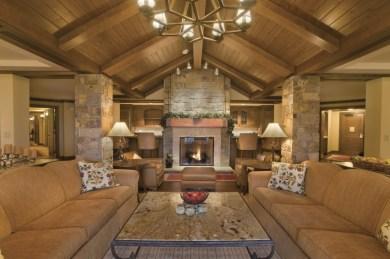 Four Seasons Private Residences, Jackson Hole, Wyoming