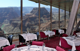 Tower Restaurant Canyon 2