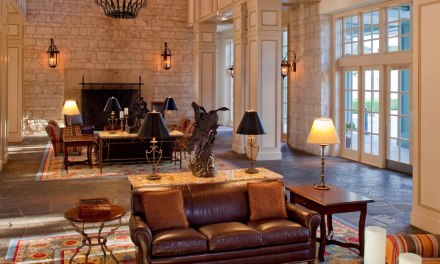 Renovation Management, Hyatt Hill Country Resort