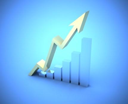 Rosnące tempo wzrostu rynku e-commerce