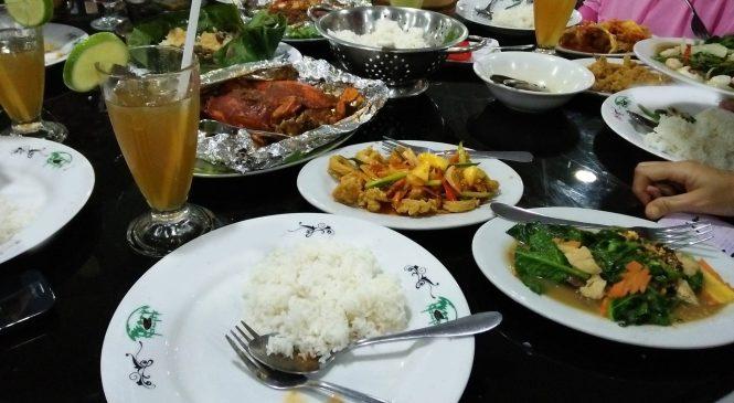 Makanan dan Minuman dalam Islam, Bagaimana Memilihnya ?