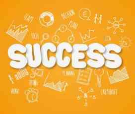 Jalan Pintas Untuk Sukses