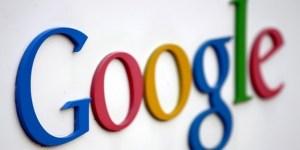 Logo Google zoekmachine