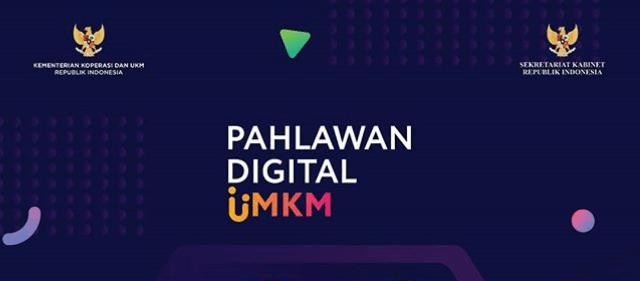 KlikDirektori - Inovator Digital UMKM