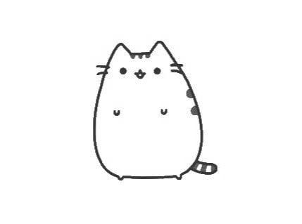 Простые картинки для срисовки карандашом (32 рисунка ...
