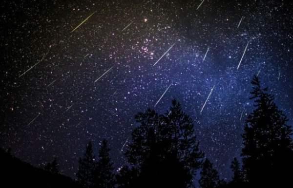 Красивые картинки - ночное небо (36 фото) • Прикольные ...