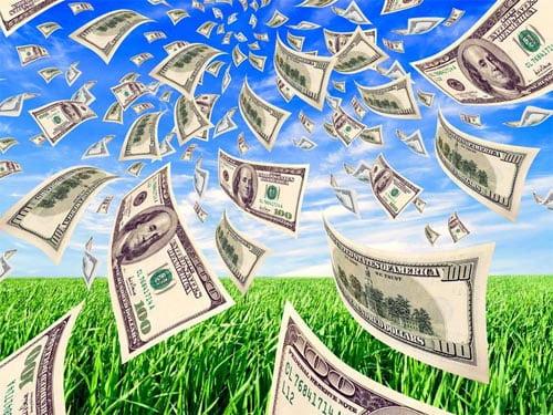 Картинки деньги, богатство и успех (30 фото) • Прикольные ...