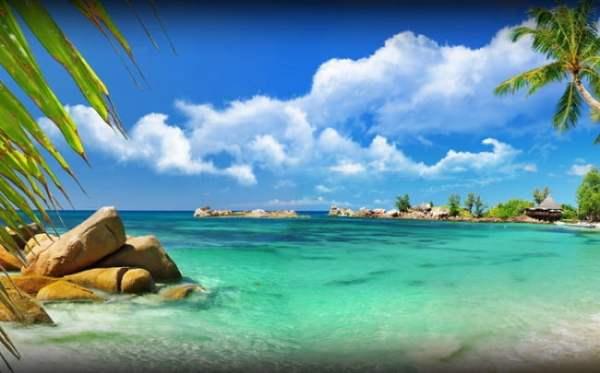 Лето - красивые картинки (50 фото) • Прикольные картинки и ...
