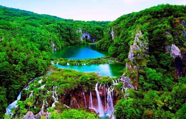 Природа красивые картинки 40 фото
