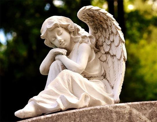 Ангелы - красивые картинки (40 фото) • Прикольные картинки ...