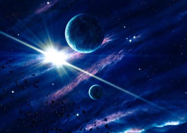 Космос - красивые картинки (40 фото) • Прикольные картинки ...