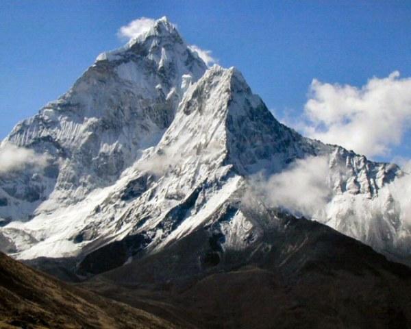 Горы - красивые картинки (40 фото) • Прикольные картинки и ...