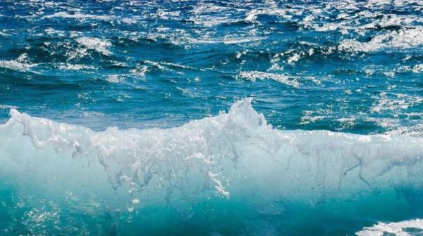 Красивые картинки моря и океана (50 фото)