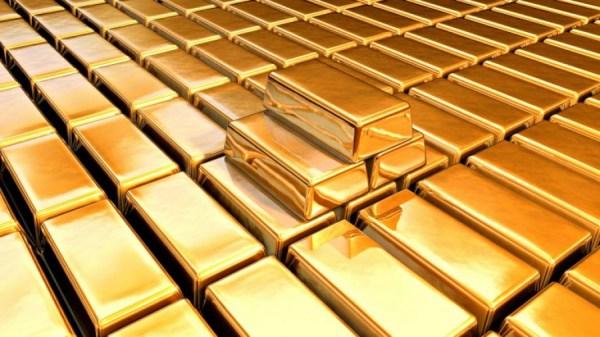 Золотой цвет - красивые картинки (40 фото) • Прикольные ...