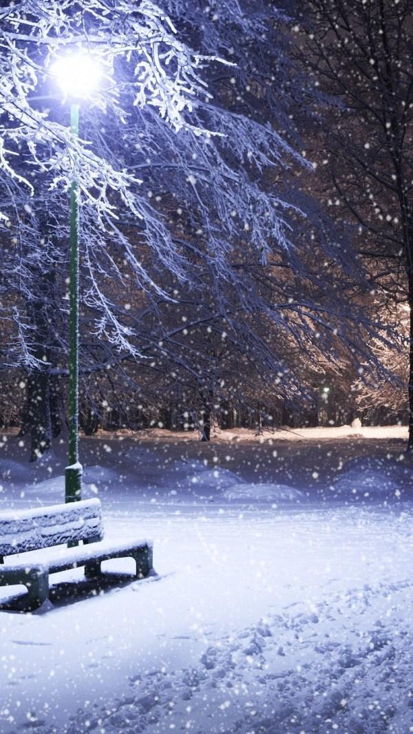 Картинки зима на заставку телефона (45 фото) • Прикольные ...