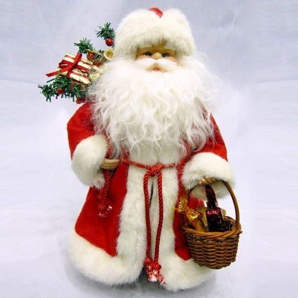 Дед Мороз - красивые картинки (40 фото) – Прикольные ...