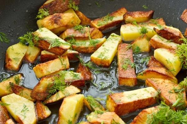Картинки жареная картошка (37 фото) • Прикольные картинки ...
